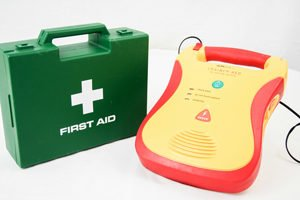 Acorn Health and Safety FirstAid Kit
