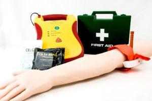 Bristol Acorn Health and Safety - First Aid at Work - Training and Consultancy