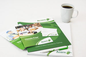 Acorn Health and Safety Hassle Free Consultancy