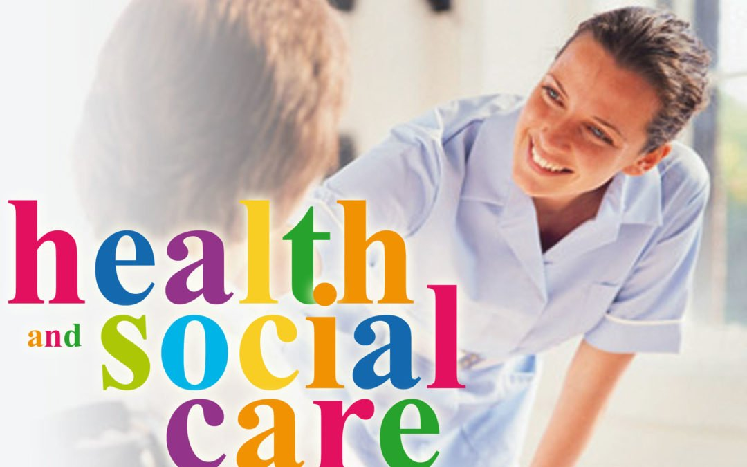 Industry Spotlight: Health & Social Care