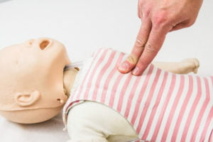 Training Focus: Level 3 Paediatric First Aid (Early Years Foundation Stage EYFS Framework)