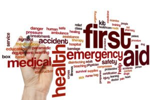 Do I have to provide First Aid assistance outside of work?