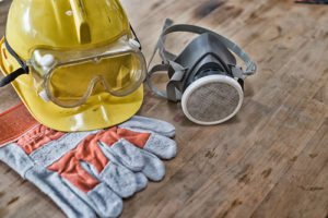 Do I need to provide my own PPE?