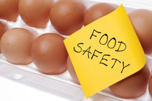 Level 2 Award in Food Safety in Catering Course