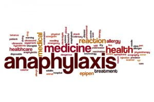 Information on Anaphylaxis